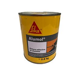 Alumol® de 0.8 kg