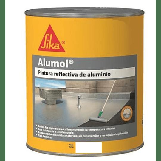 Alumol® de 1.5 kg