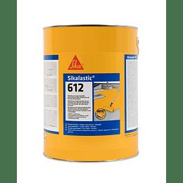 Sikalastic®-612 CO de 28.5 Kg