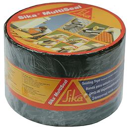 Sika® MultiSeal de 10 cm de ancho aluminio