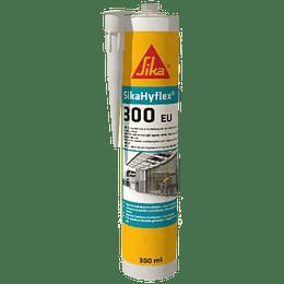 SikaHyflex®-300 EU Cartucho de 300 ml Transparente