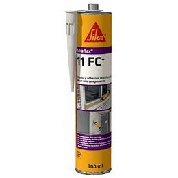 Sikaflex®-11 FC+ Cartucho de 300 ml Blanco