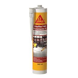 Sikaflex®-401 Pavement SL Cartucho de 300 ml