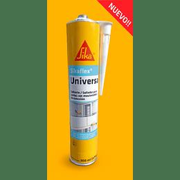 Sikaflex® Universal Cartucho de 300 ml Blanco