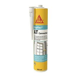 Sikaflex® AT Connection Cartucho de 300 ml Blanco