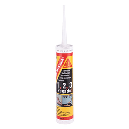 Sika MaxTack® Cartucho de 300 ml Blanco