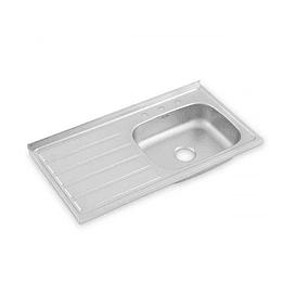 Mesón radiante 100x52 derecho mezclador - Socoda