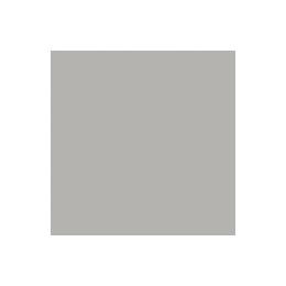 Porcelanato atlanta line gris cara única - 56.6x56.6 cm - caja: 1.60 m2 - Corona