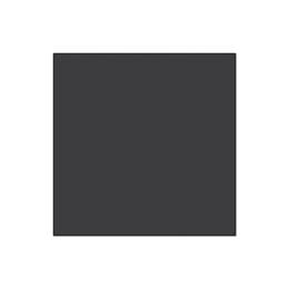 Porcelanato atlanta gris grafito caras diferenciadas - 56.6x56.6 cm - caja: 1.60 m2 - Corona