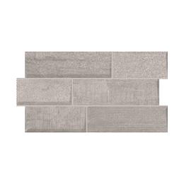 Fachaleta maite cemento gris caras diferenciadas - 34,5x62 cm - caja: 1.71 m2 - Corona
