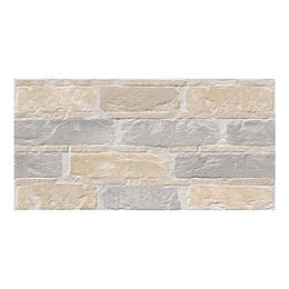 Fachaleta santa paula piso-pared beige - 30x60 cm - caja: 1.62 m2 - Corona