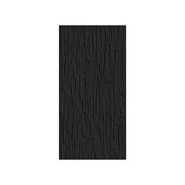 Fachaleta macao negro cara única - 30x60 cm - caja: 1.62 m2 - Corona