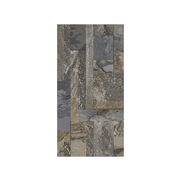 Fachaleta santa cristina piso-pared multicolor - 30x60 cm - caja: 1.62 m2 - Corona
