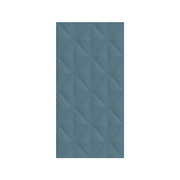 Pared estructurada akira oceano cara única - 30x60 cm - caja: 1.08 m2 - Corona