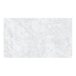 Pared imperio blanco caras diferenciadas - 30x45 cm - caja: 1.5 m2 - Corona