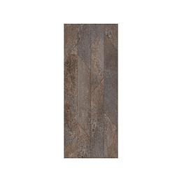 Pared ferro oxido caras diferenciadas - 30.1x75.3 cm - caja: 1.35 m2 - Corona