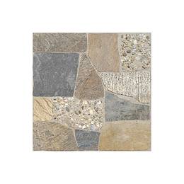 Piso turquia multicolor cara única - 45.8x45.8 cm - caja: 1.89 m2 - Corona