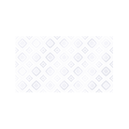 Pared blend blanco cara única - 25x43 cm - caja: 1.29 m2 - Corona
