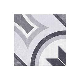 Cuadrado nair negro cara única - 19.8x19.8 cm - unidad - Corona