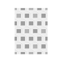 Pared mayal negro cara única - 25x35 cm - caja: 2 m2 - Corona
