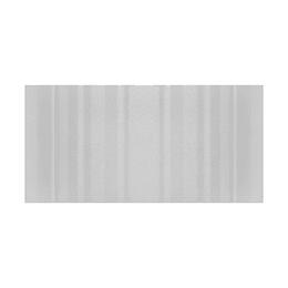 Pared estructurada lux blanco cara única - 30x60 cm - caja: 1.44 m2 - Corona