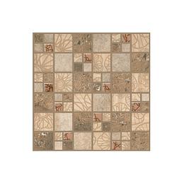 Mosaico macerata multicolor cara única - 30x30 cm - unidad - Corona