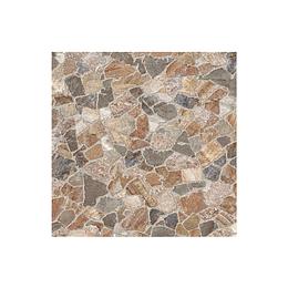 Piso cuzco multicolor cara única - 55.2x55.2 cm - caja: 1.52 m2 - Corona