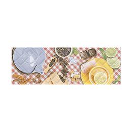 Listón herbal multicolor cara única - 15x45 cm - unidad - Corona