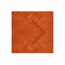 Piso parket cedro café cara única - 45.8x45.8 cm - caja: 1.89 m2 - Corona