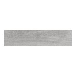 Piso madeira dharana rectificado gris caras diferenciadas - 20x90 cm - caja: 1.08 m2 - Corona
