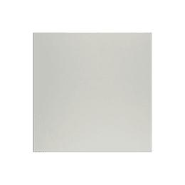 Piso nevado blanco cara única - 45.8x45.8 cm - caja: 1.89 m2 - Corona