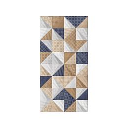 Base decorada altadena multicolor cara única - 30x60 cm - unidad - Corona