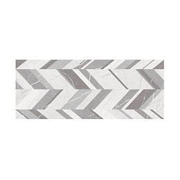 Base decorada marquina multicolor caras diferenciadas - 30x75 cm - unidad - Corona