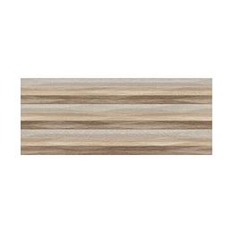 Base decorada canadá multicolor caras diferenciadas - 30x75 cm - unidad - Corona