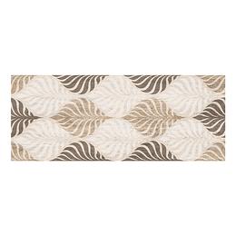Base decorada cienfuegos ornamental multicolor cara única - 30.1x75.3 cm - unidad - Corona