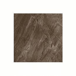 Piso mármol vizcaya café multitono - 60x60 cm - caja: 1.8 m2 - Corona