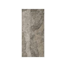Piso rectificado piedra bonita negro multitono - 41x90 cm - caja: 1.11 m2 - Corona