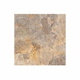 Piso natural piedra filosofal oxido multitono - 55.2x55.2 cm - caja: 1.52 m2 - Corona
