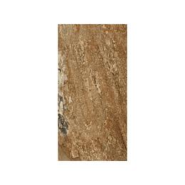 Piso pared rock creek oro multicolor - 30x60 cm - caja: 1.62 m2 - Corona