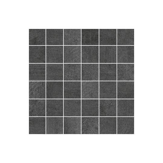 Piso pared now gris grafito caras diferenciadas - 30x60 cm - caja: 1.62 m2 - Corona