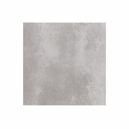 Piso manhattan gris multitono - 45.8x45.8 cm - caja: 1.89 m2 - Corona