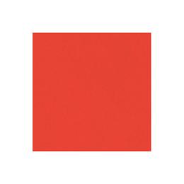 Piso mikonos arcoiris ARD rojo caras diferenciadas - 33.8x33.8 cm - caja: 1.6 m2 - Corona