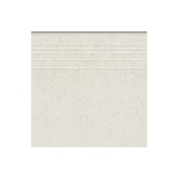 Huella piedra beige caras diferenciadas - 30x30 cm - unidad - Corona