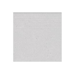 Huella cemento gris caras diferenciadas - 30x30 cm - unidad - Corona