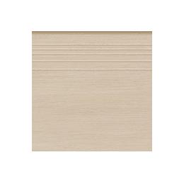 Huella madera beige caras diferenciadas - 30x30 cm - unidad - Corona