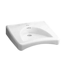 Lavamanos aquajet CF HG colgar - Corona