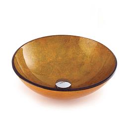 Lavamanos D'Oro con desagüe - Corona