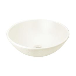 Lavamanos spazio vessel con desagüe bone - Corona