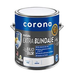 Pintura extrablindaje blanco 1/1 - Corona