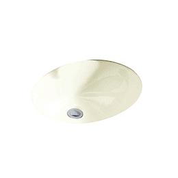 Lavamanos San Lorenzo Petit para Incrustar Bone - Corona